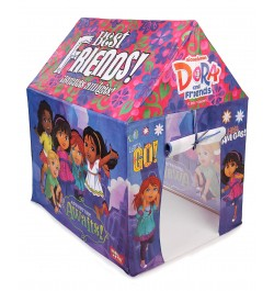 Buy Dora Character Print Tent House - Multicolor Online in India