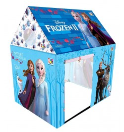 Itoys Disney Frozen II Kids Play Tent House