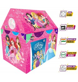 Buy Itoys Disney Princess Kids Play Tent House Online in India