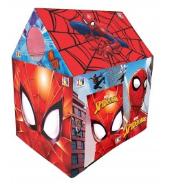 Itoys Marvel Spiderman Kids Play Tent House