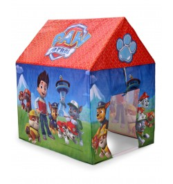 Buy Paw Patrol Playhouse Tent - Multicolour Online in India